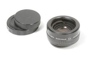 ROKUNAR 2X TELECONVERTER 42MM PENTAX SCREW/131636