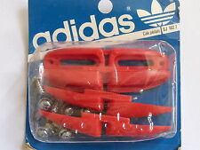 ADIDAS TRADITIONAL SHOE PLATES / CLEATS MODEL DJ 102 7  NOS