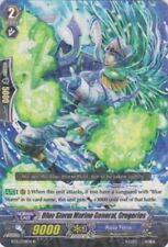 Cardfight!! Vanguard Blue Storm Marine General, Gregorious - BT15/038EN - R NM