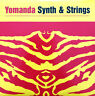 Yomanda Maxi CD Synth & Strings - Europe (EX/VG+)
