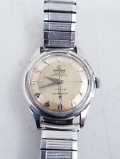 Vintage Omega Constellation Automatic 24 Jewels Watch for Repair