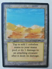 1 x Desert | MtG | Arabian Nights | Magic | Old School 93/94