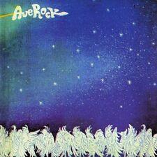 "Ave Rock ('74 Argentinian Prog):  ""S/T""  (CD)"