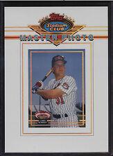 1993 Stadium Club 5x7 Master Photo Chris Roberts 1992 Team USA