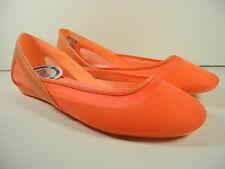 NEW Stella Mccartney ITRAN BALLERINA by Adidas Shoes Flats US 10