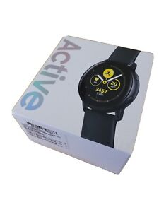 Samsung Galaxy Watch Active, Brand New in Sealed Box