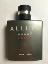 Chanel Allure Homme Sport Eau Extreme -100ml Spray-(See Description). UK Only!