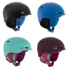 anon Ski & Snowboard Helmets