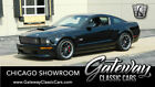 2007 Ford Mustang GT Black 2007 Ford Mustang  4.6L V8    F SOHC 5 speed manual Available Now!