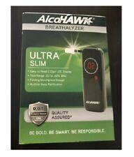 AlcoHawk Ultra Slim Digital Breathalyzer Dot