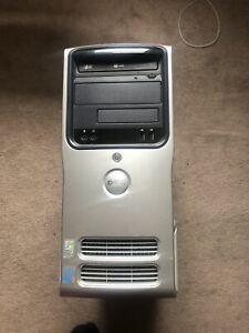 Dell Dimension 5100 Computer Deskop Intel Pentium4 Windows XP Untested