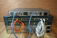The Premium Cisco CCNA Home Lab Kit