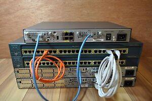 The Premium Cisco CCNA Home Lab Kit