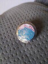 Apollo 11 Splashdown Pin
