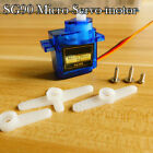 SG90 9G Micro Servo Motor For Robot 6CH RC Helicopter Airplane Controls for Ardu