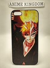 USA Seller Apple iPhone  5C  Anime Phone case Bleach Ichigo Hollow Form