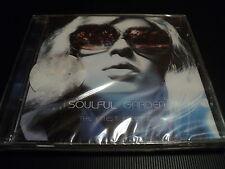 """CD NEUF """"SOULFUL GARDEN"""" / 12 MORCEAUX / 2009"""