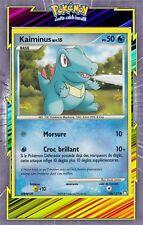 🌈Kaiminus - DP02:Trésors Mystérieux - 106/123 - Carte Pokemon Neuve Française