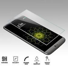PELLICOLA VETRO TEMPERATO per LG G5 PROTEZIONE SCHERMO H850 PROTEGGI DISPLAY LCD