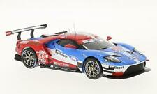 Ford GT, No.66, 24h Daytona, 1:43, IXO