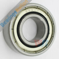 Radial Ball Bearing 99502H-2RST With 2 Trash Guard Seals