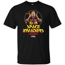 Space Invaders, Pinball, Arcade, Bally, Alien, Retro, Gaming, Silverball, Gottli
