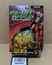 New listing ✅ Transformers Vintage Beast Wars Cheetor Action Figure 2021   Brand New  