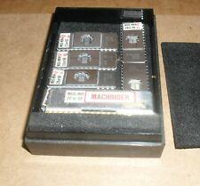 VS MACH RIDER KIT - Nintendo  Arcade - (1) RP2C04-0002 SECURITY PPU  (6) Eproms