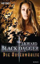 J. R. Ward - Die Auserwählte: Black Dagger 29