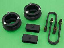 "2009-2013 Ram 2500 3500 4WD 4x4 Gas 10.50 Axle Full Lift Kit Front 3""+Rear 2.5"""