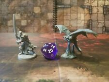 New listing Cave Creature Miniature for Dungeons and Dragons 5e