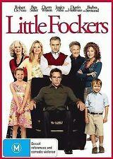 LITTLE FOCKERS - (region 4) Ben Stiller