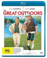 The Great Outdoors (Blu-ray, 2018)