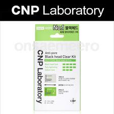 Cnp Anti-Pore Blackhead Clear Kit 3 Sets