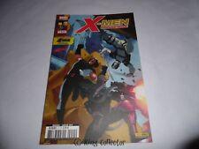 Comic - X-Men Universe (2e série) - No 11 - Panini Comics - VF