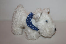 TCM Tchibo Hund Dog Terrier Stofftier Kuscheltier Schmusetier 30cm RAR TOP