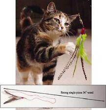 """Da Bird Single 36"""" Pole  Go Cat"""