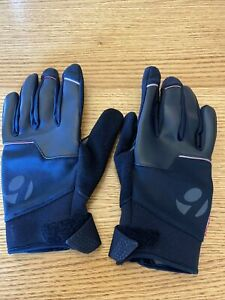 Bontrager Profila cold gear Cycling Gloves Mens Large