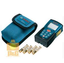 NEW BOXED BOSCH DLE40 DLE 40 Laser Distance Measure 40M Range Rangefinder