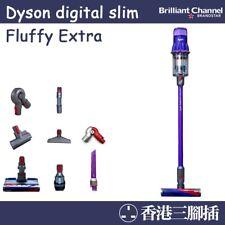 Dyson Digital Slim Fluffy Extra SV18 輕量無線吸塵機 (平行進口)