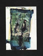 Doris Pilkington SIGNED postcard Follow the Rabbit-Proof Fence movie * Australia