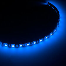 5050 LED Strip Light 12v Car Caravan Blue Color Waterproof Strips 30 Cm 18 LED