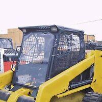 Bobcat Enclosure - BOBCAT F Series