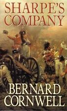 Sharpes Company,Cornwell  Bernard