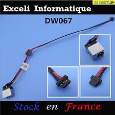 Connecteur alimentation Dc Jack Socket Cable dw067 Packard Bell KAV60 Netbook