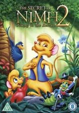 The Secret of NIMH 2: Timmy to the Rescue [DVD] [1998], DVD | 5039036060196 | Ne