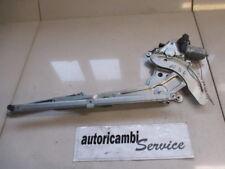 SUZUKI SWIFT 1.3 B 5M 67KW (2008) RICAMBIO MOTORINO MECCANISMO ALZACRISTALLO POR