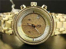 Ladies Joe Rodeo/Jojo/Aqua Master JJML9 Diamond Watch 0.90 Ct