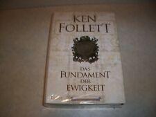 Ken Follett: Das Fundament der Ewigkeit - Kingsbridge Bd. 3, gebunden
