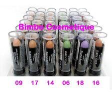 Stick Corrector de maquillaje Anti Ojeras 06 Verde contra enrojecimiento